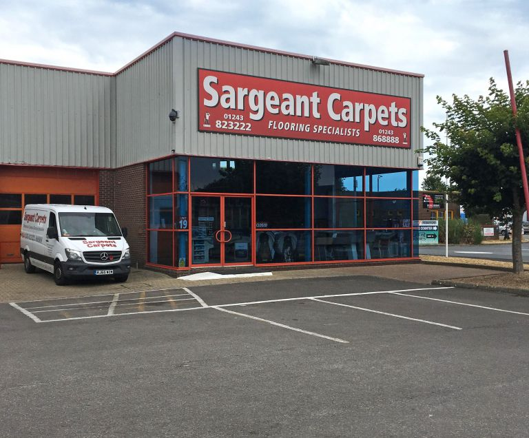 sargeant-carpets-bognor-regis